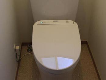 綺麗なトイレで満足です。また何かあればよろしくお願いします。