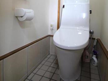 和式のトイレより、安心快適に使用できるので満足してます。