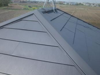 屋根についてはいろいろな工法がある事を教えてもらい、よりよい選択ができたと思います。