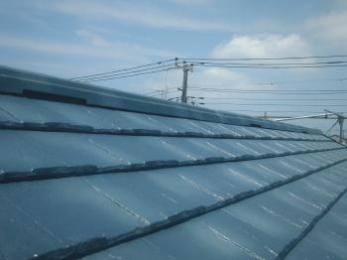 将来の災害に備えて屋根リフォーム